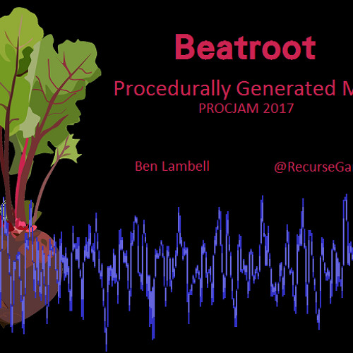 Beatroot - PROCJAM 2017