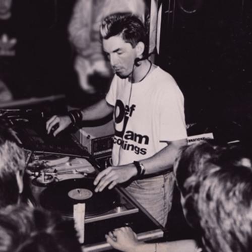 Best of Hip Hop 1987 - Chad Jackson (DMC mix)