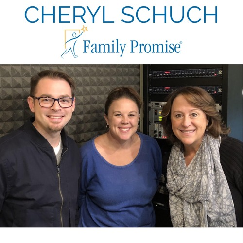 Cheryl Schuch - Family Promise