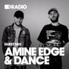 Sam Divine & Amine Edge DANCE - Defected Radio Show 2017-11-10 Artwork