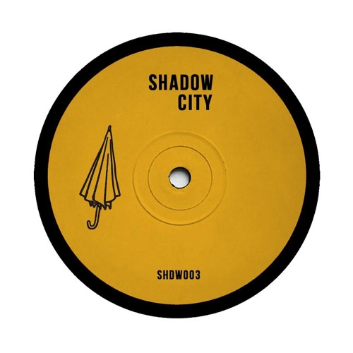 PREMIERE: Harry Parsons - Rain [Shadow City Records]