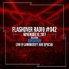 DIM3NSION - Flashover Radio 042 2017-11-10 Artwork