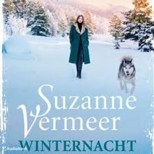 Winternacht - Suzanne Vermeer, voorgelezen door Sophie Hoeberechts