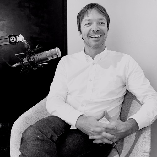 Episode 5: 'Speaking the same cultural language' - with Alexander Matt