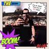 Bojac - THE Mixtape 01 2017-11-10 Artwork