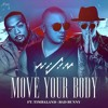 Wisin Ft Timbaland & Bad Bunny - Move Your Body  (Jose tena Edit 128bpm )