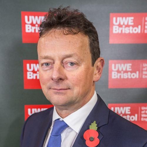 Tony Hayward, Chairman of Glencore, Bristol Distinguished Address Series