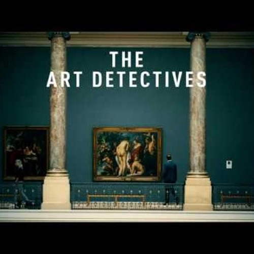 Art Detectives Theme Tune