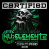 CERTIFIED - 90 SECONDS (NU ELEMENTZ REMIX)**OUT NOW**
