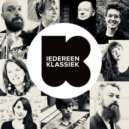 WINNAAR: Klara: interne promo voor 'Iedereen Klassiek 2017' In Brugge - zangers 3