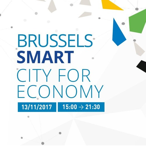 BX Matin - Smart Cities  Avec Céline Vanderborght