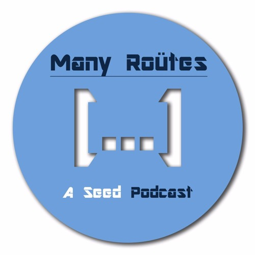 Many Roütes, a Seed Podcast - Ep 001 - Erta Ale