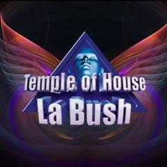 La Bush Reunion in a nutshell