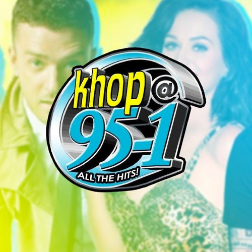 TM Studios EVO Jingles For KHOP 951 By RadioJinglesPRO