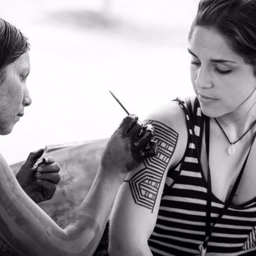 ENTREVUE - Sarah Bourdages-Duclot - La lutte pour la sociodiversité en Amazonie