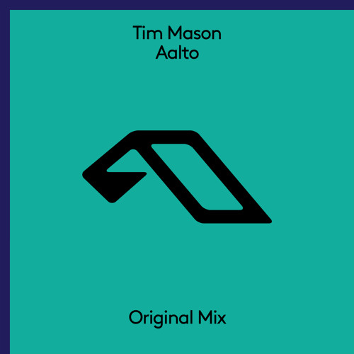 Tim Mason - Aalto