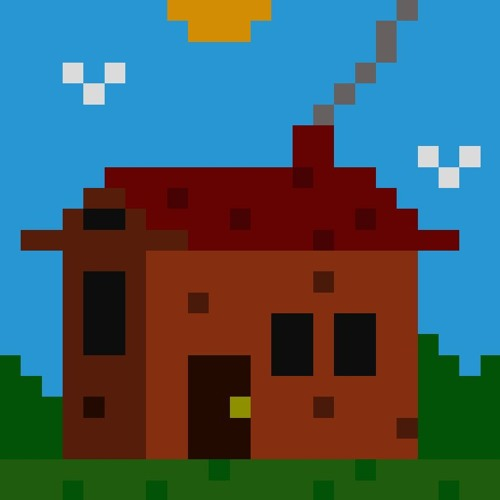 Super Secret Unannounced Pixel Art Game