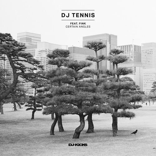 DJ Tennis feat. Fink - Certain Angles (Original Mix)