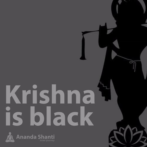 Krishna is Black EP