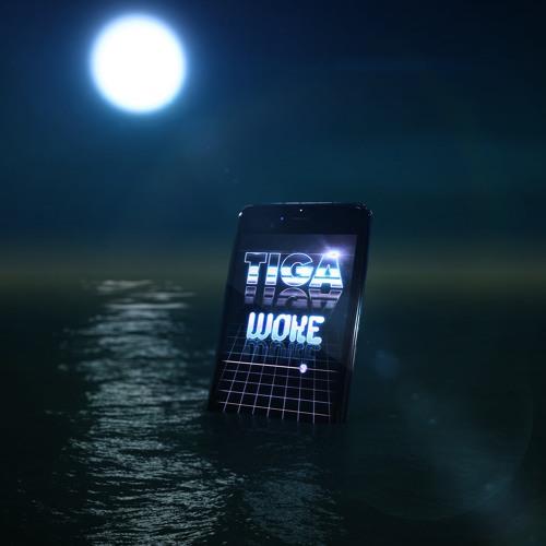 Tiga - Woke (Craig Williams Remix)