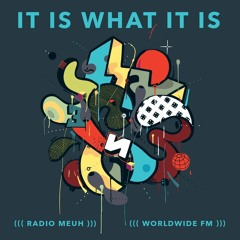 It Is What It Is — Season 08 — Episode 01 (September 2017)– English version