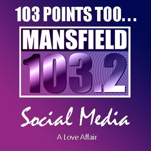 103 Points Too... Social Media A Love Affair [SE01EP07 Friday 10th November]
