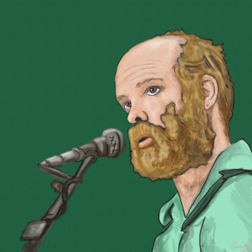 "2.07. The Songwriter: Bonnie ""Prince"" Billy"