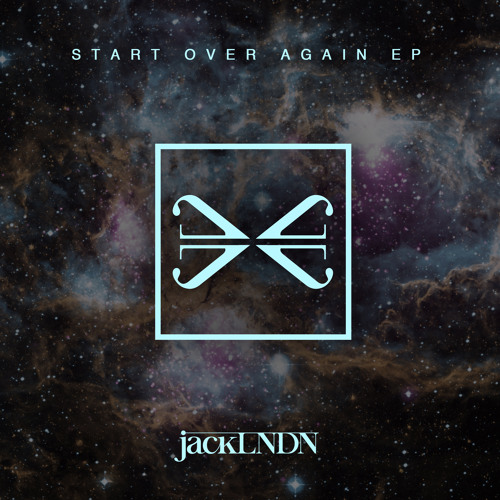 jackLNDN - Start Over Again