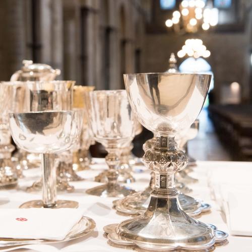 Sunday 5 November 2017 Sermon