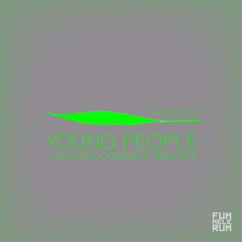 Corvin Dalek - Young People (3ToN Unoverdoseable Fck Re:Edit)snippet