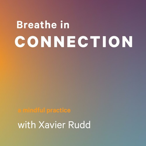 Breathe in Connectedness with Xavier Rudd