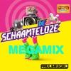 TOPradio Schaamteloze Megamix! (Broadcasted on TOPradio 10-11-2017)