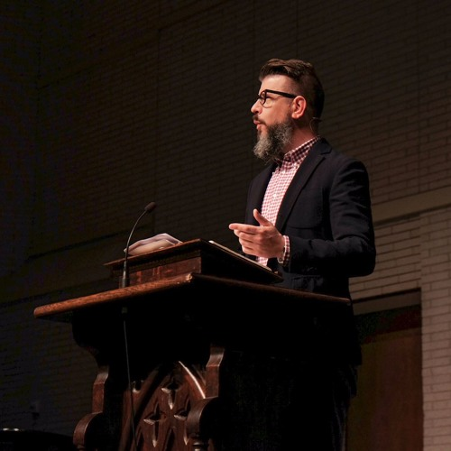Who Are You Willing To Die For? | Rev. Grant Lowe