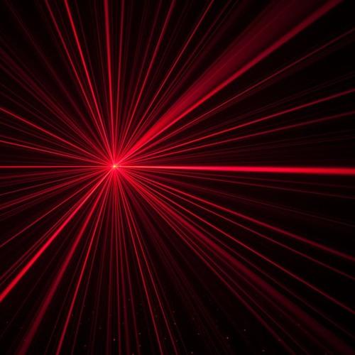 De Retour (Laser Garden mix)