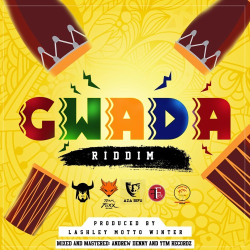 SOCA 2018 - Gwada Riddim - TeamFoxxMusic