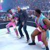 #PartingPromo: Da Mystery Of SmackDown Boxin (Shane-o-Mac & The New Day vs.  Wu-Tang)