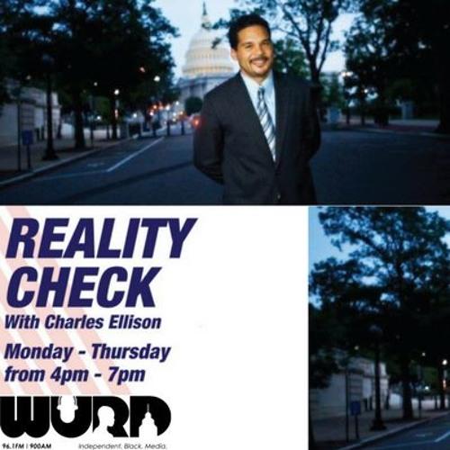 Reality Check 11.2.17 - Welton Chang