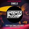 Mayor Lazer vs Bad Bunny - Dimelo (Cristian Tomas Remix)