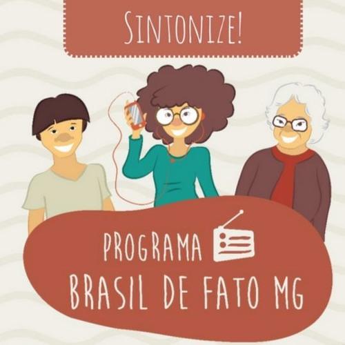Programa Brasil de Fato - Edição Minas Gerais 11/11/2017