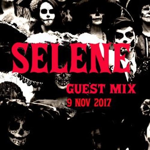 November 2017 Guest Mix - Austin Cassell Show