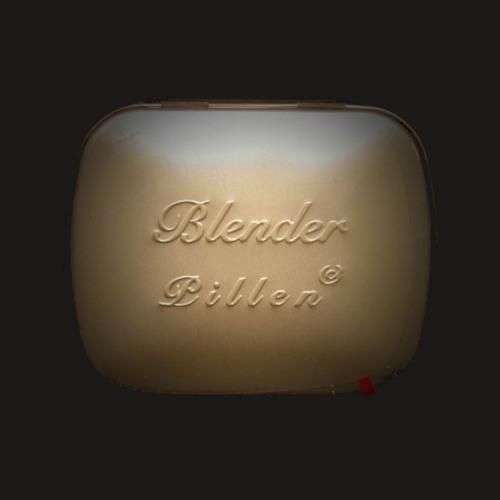 """Geschichte zu den """"Blender-Pillen @"""""""