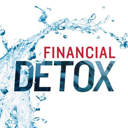 Financial Detox with Richard Muscio - 11.11.17