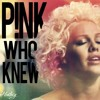 Pink - Who Knew (JULIO DVNO REMIX)Click on buy/Free download
