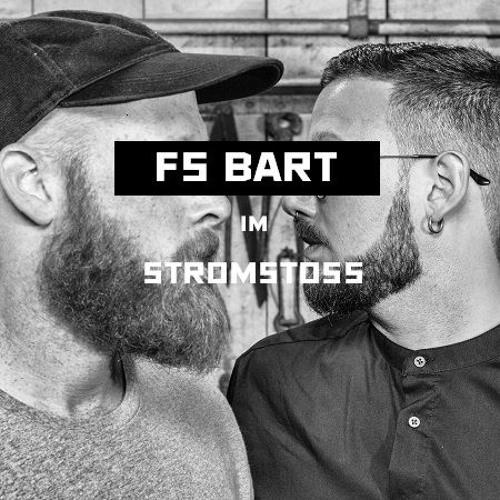 Stromstoss: Podcast w/ FS Bart [12 o'Clock]