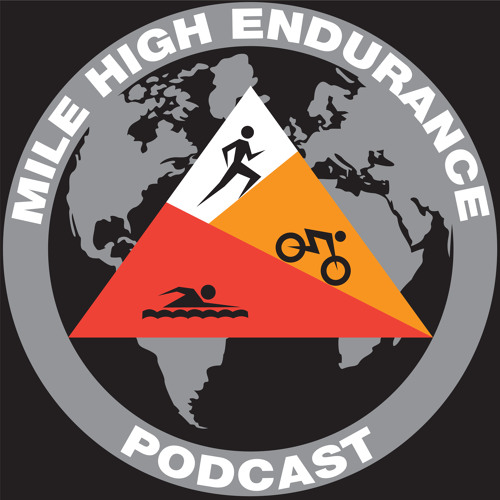 Mile High Endurance #73 - TJ Tollakson on Halo Neuroscience, Dimond Bikes, and Ruster Cases