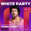 DJ TOMMY LOVE - WHITE PARTY BANGKOK 2018 (Official Podcast)