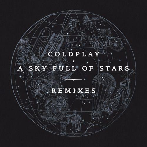A Sky Full Of Stars (Robin Schulz Remix)
