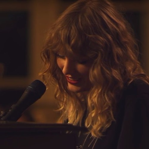 reputation Secret Sessions - Taylor talks about songs on her new album