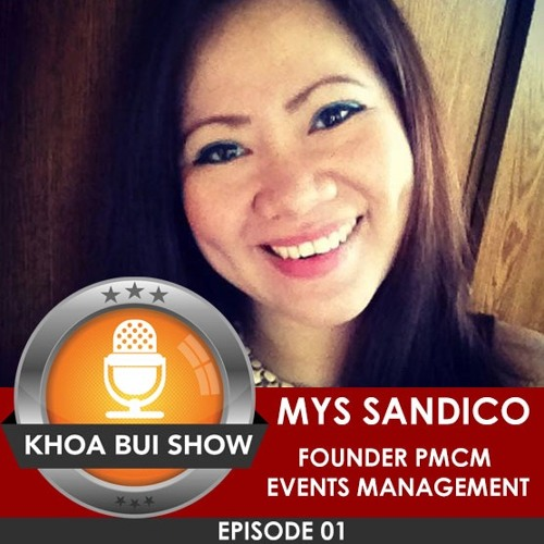 How To Start A Business with No Money with Mys Sandico