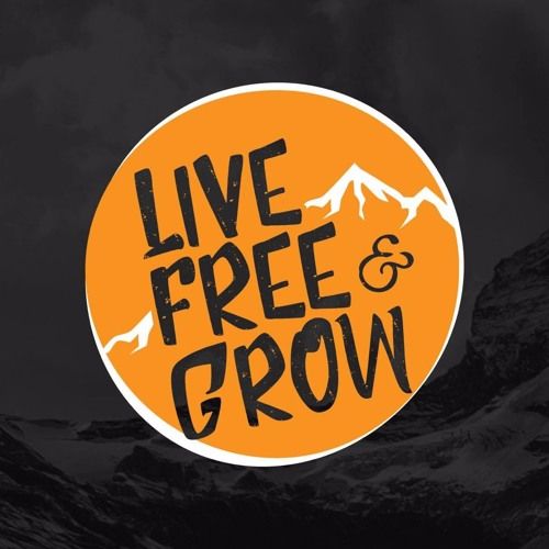 Live Free & Grow #9: Living Debt Free FT. Co-Founder & CEO of Qoins Christian Zimmerman